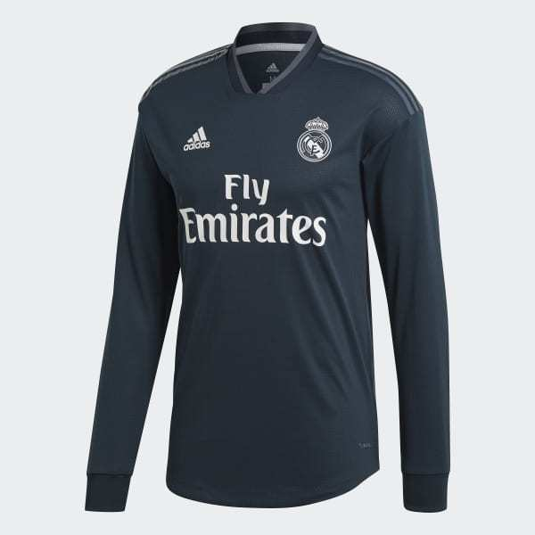 official photos 94099 44ba1 Real Madrid Away Shirt 2018-19 - Buy best