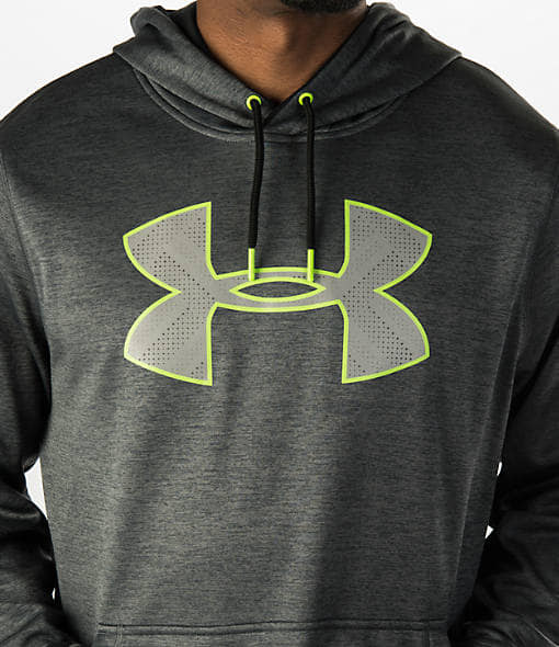 Underarmour Grey Jacket