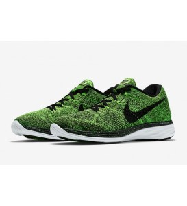 wholesale dealer 3e922 5fd5c NIKE FLYKNIT LUNAR 3-GREEN