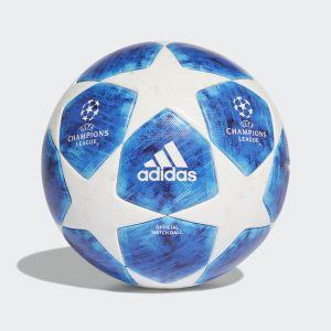 Champions League Ball 2018