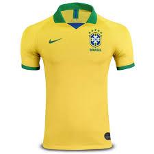 CBF Brazil