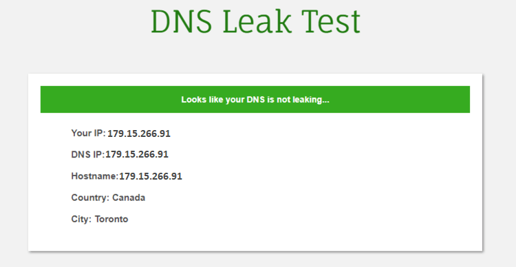 expressvpn-ip-leak-test