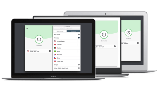 Devices, OS and Apps supported by ExpressVPN