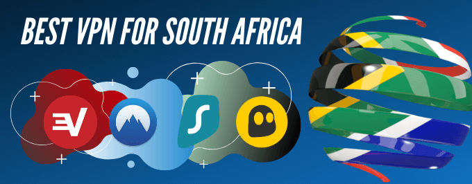best vpn for south africa