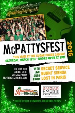 McPatty's Fest 2016