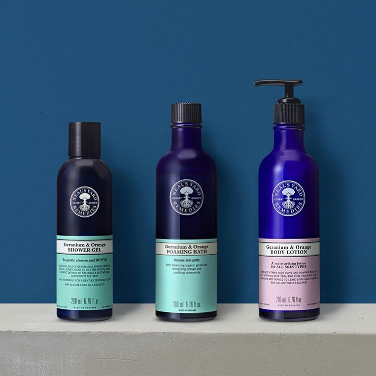 20% Off Neal's Yard Remedies Photo