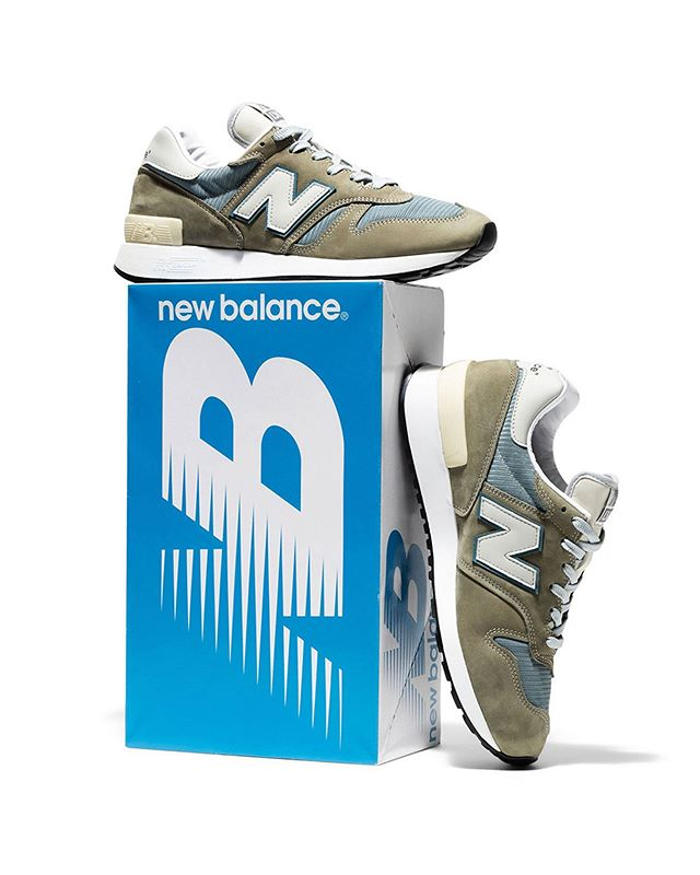 Up to 50% Off New Balance - November 2020