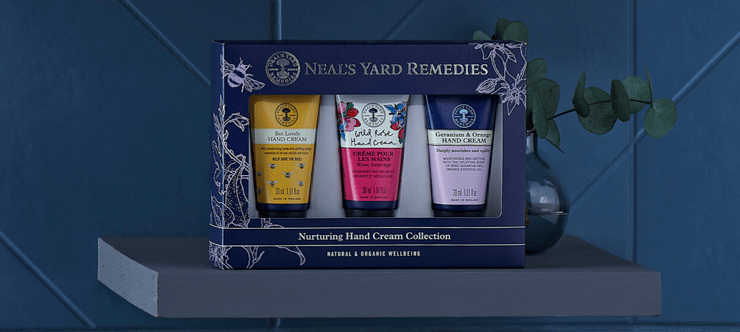 15% Off Neal's Yard Remedies Banner