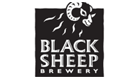 Black Sheep Brewery Logo
