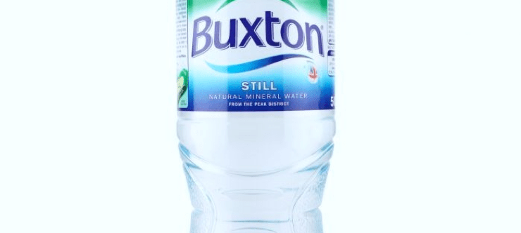 Buxton Water Discount Codes and Exclusive Offers Banner