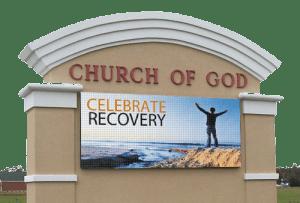 Digital Signs For Churches