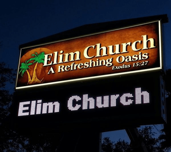church_sign_elim_led