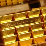 Does DRC Congo have gold?