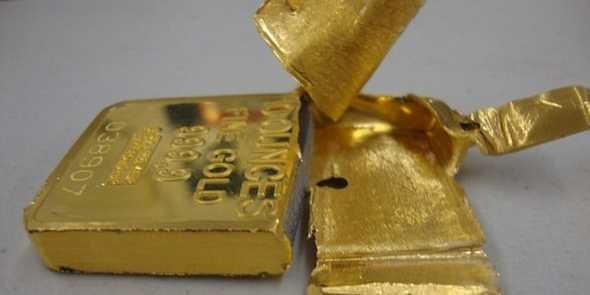 High Quality Gold Bars And Gold Nuggets In Africa