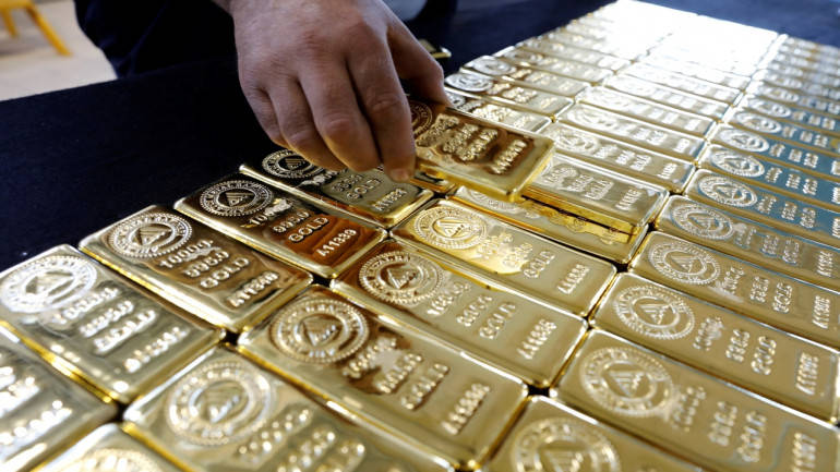 Gold prices increase on US-North Korea
