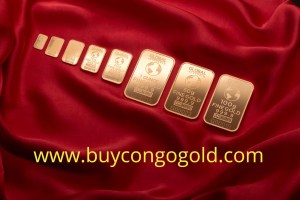 Investment In Gold Stocks 2021