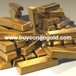 Buy Gold Bars From Africa