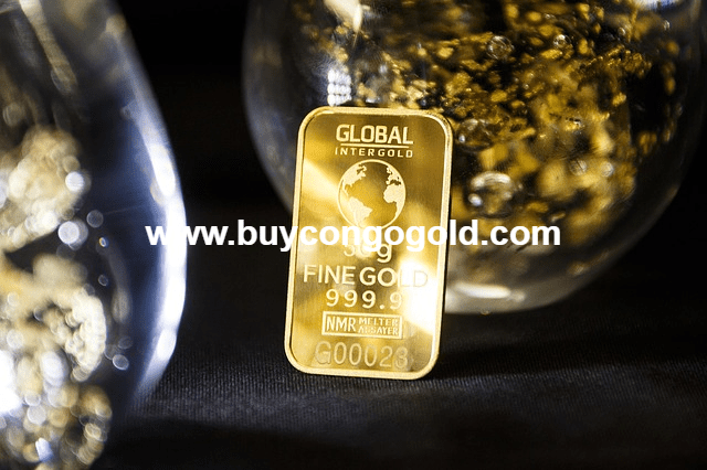 Buy Gold From Africa