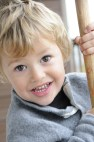Dechoker for children age 3-12