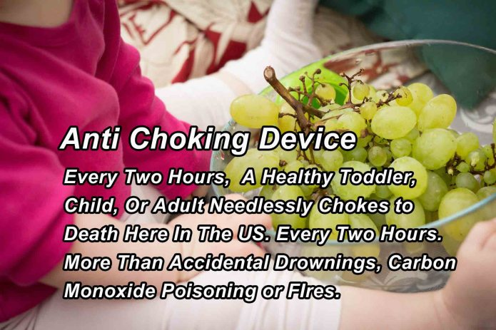 Anti Choking Device