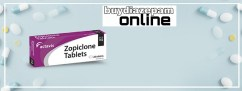 Buy Zopiclone Online UK for Different Sleep Disorders