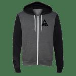 Addicted To Black hoodie