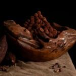 Dark Sugars (Chocolates)