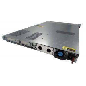 HP ProLiant DL360E G8 Intel Xeon E5-2403 1.8GHz, 40GB Ram 2 x CPU Bays, 1U Rack Server at R12000 - ElmMac Media