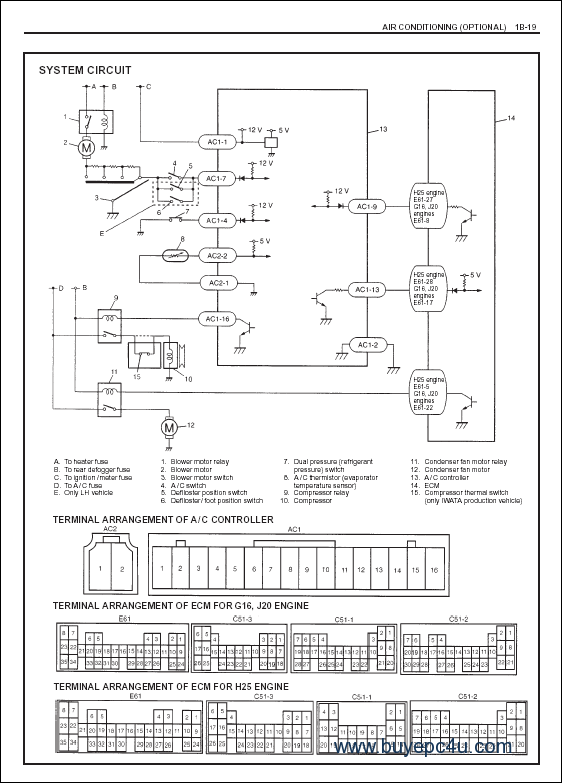 suzuki swift rs 413 rs413d rs415 rs416?resize\=562%2C783\&ssl\=1 suzuki jimny towbar wiring diagram chopper wiring diagram \u2022 45 63  at creativeand.co