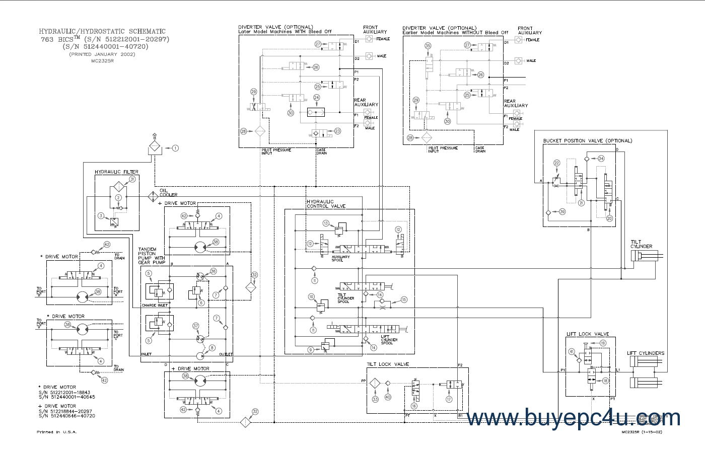 bobcat 763 763 hf?resize=665%2C428&ssl=1 bobcat 763 wiring schematic bobcat 773 wiring diagram bobcat 863  at bakdesigns.co