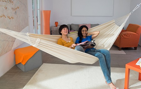 Ideas to hang hammock 2