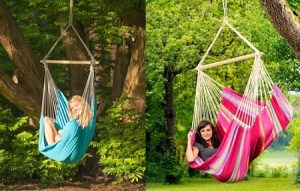 Ideas to hang hammock supports 14