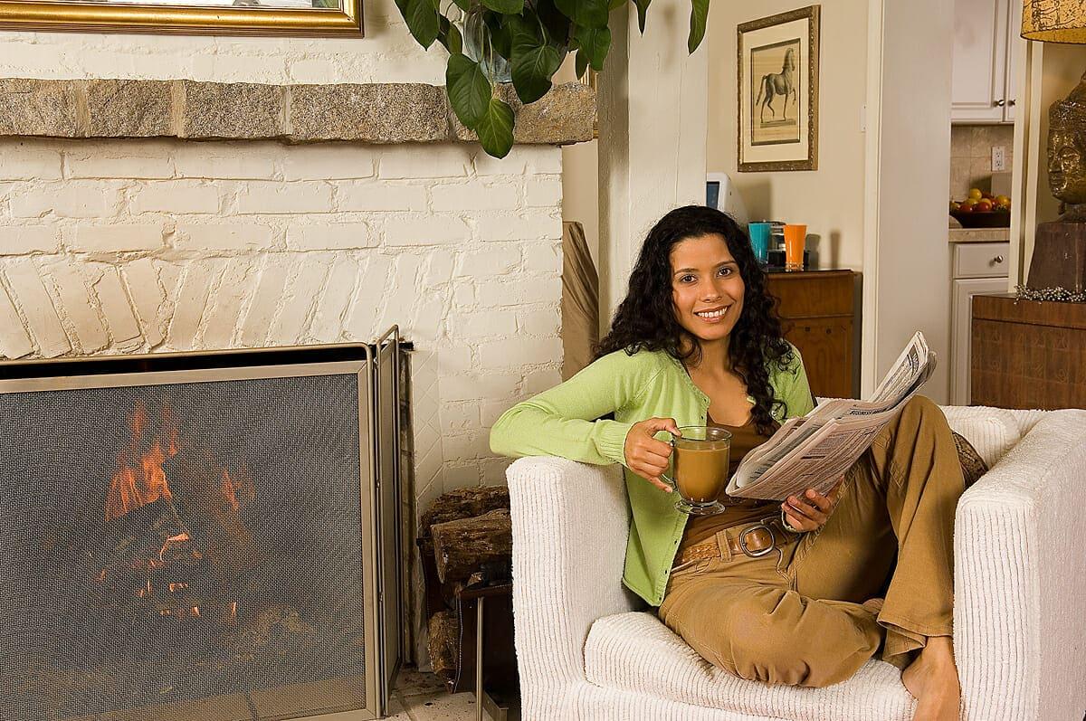 Fireplace Damper Clamp