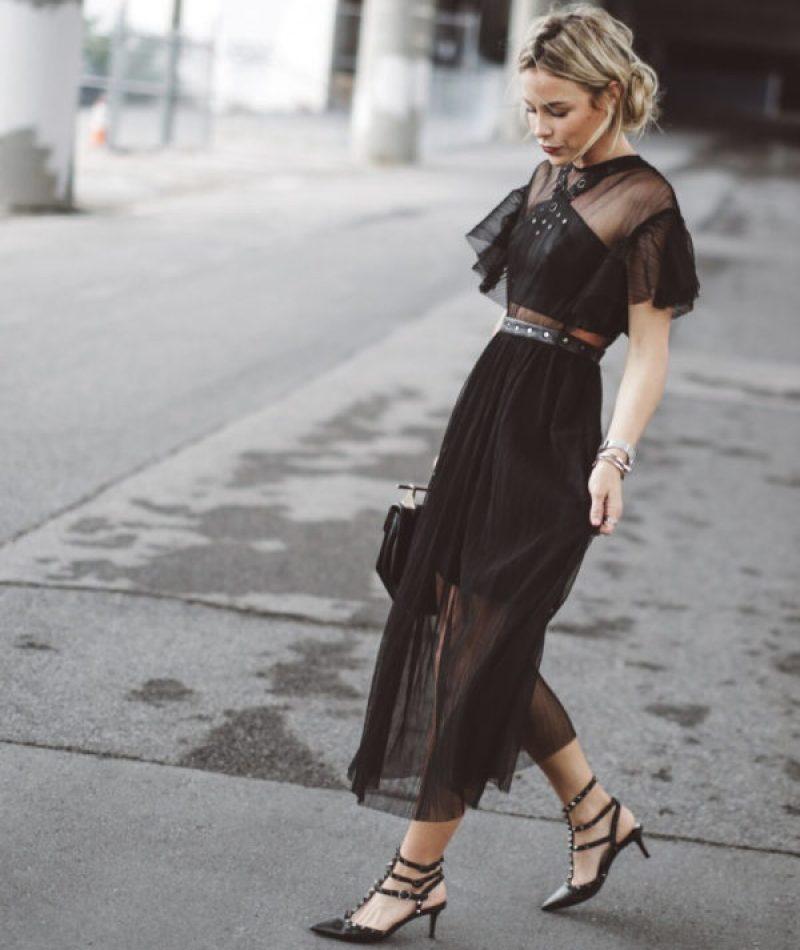Happily Grey Fashion Blog