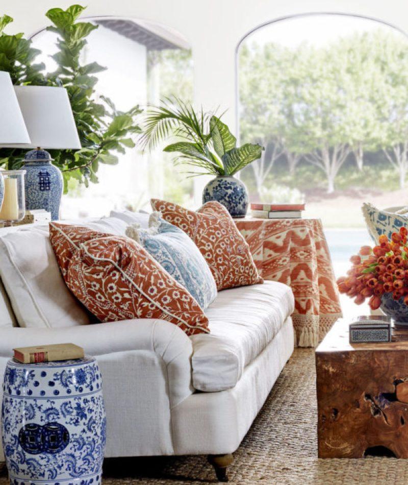 Summer Decorating Ideas