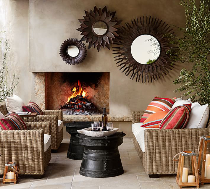 Beautiful Rooms Stunning Interiors Fabulous Home Decor