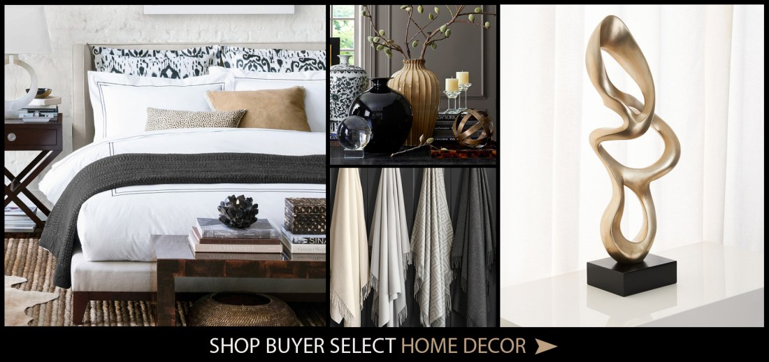 Shop Home Decor at Buyer Select