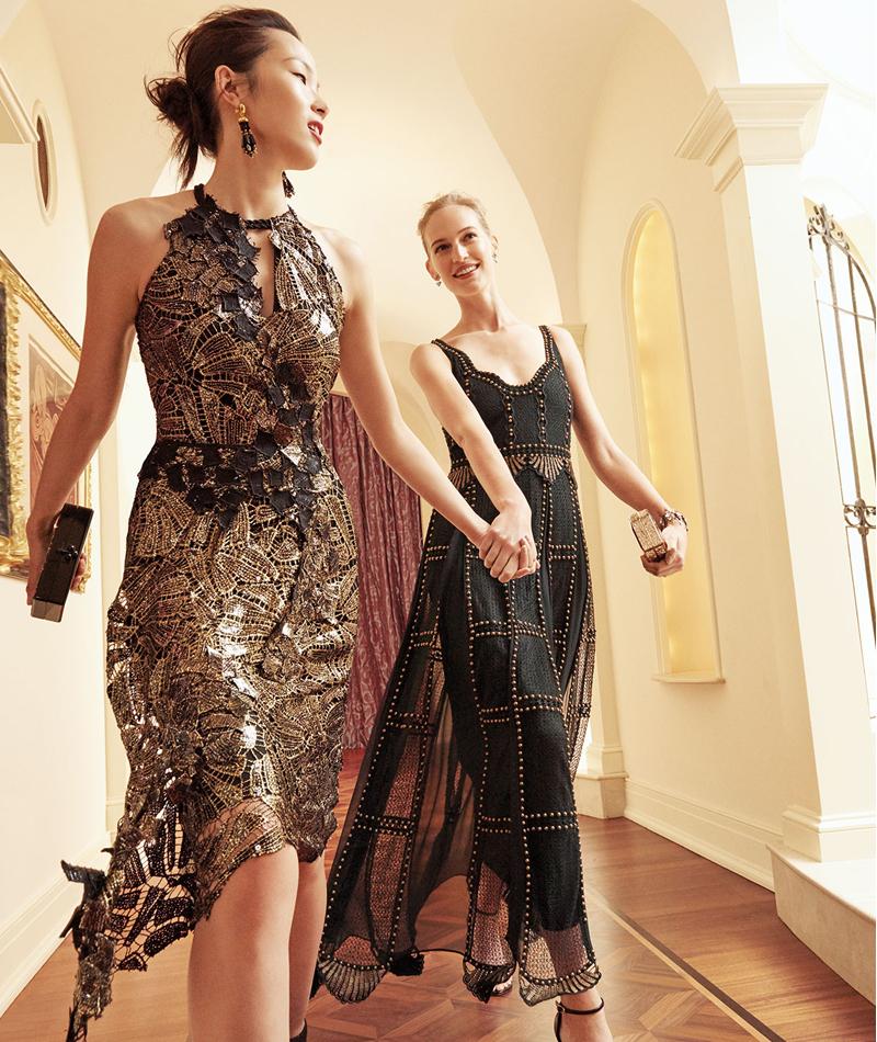 Cocktail & Party Dresses