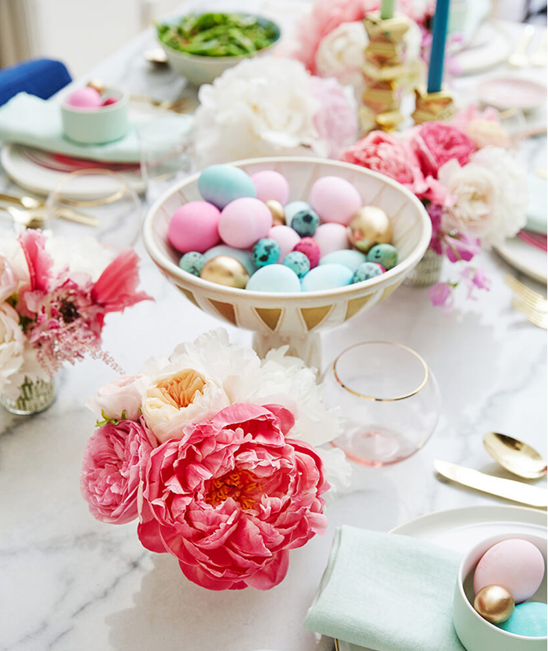 easter decorating ideas - Easter Decorating Ideas