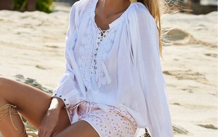 Designer Beachwear