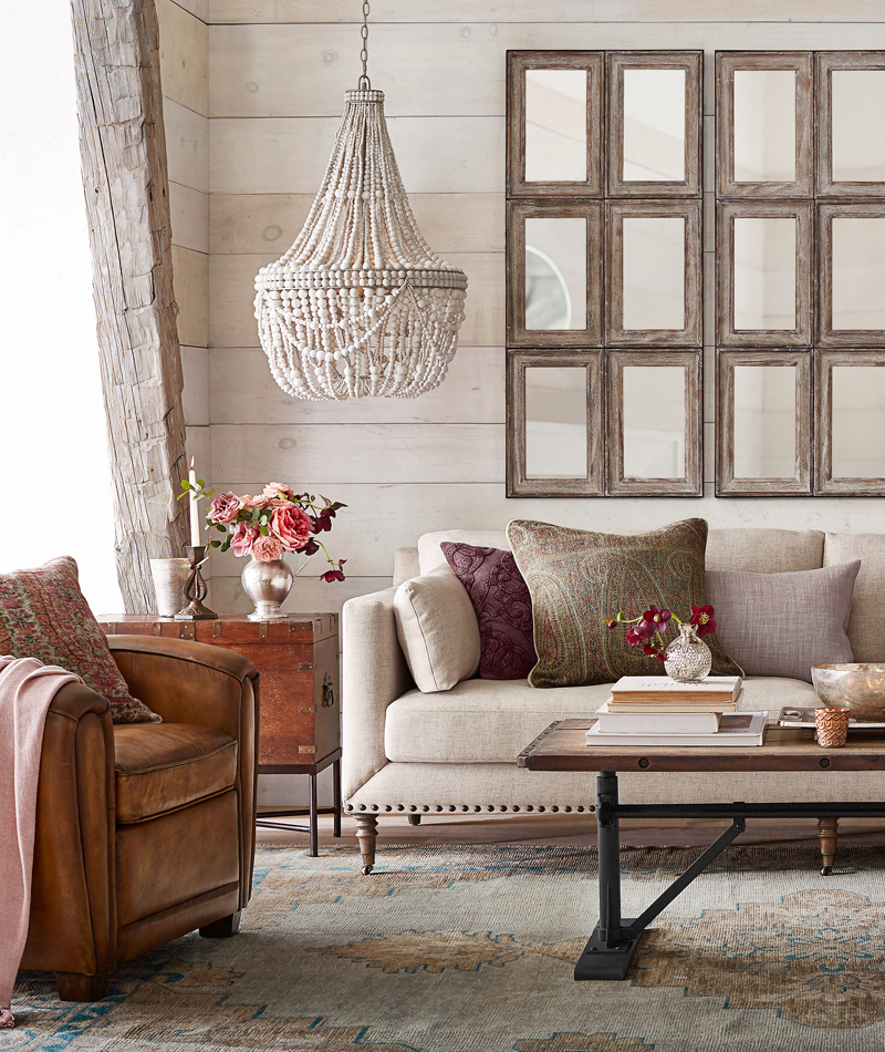 Home Decor Furnishing: Pottery Barn Fall Collection