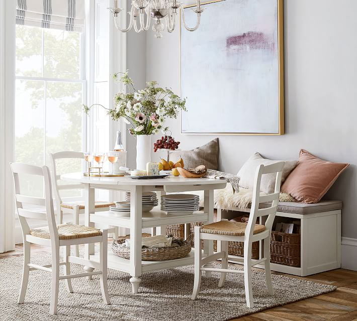 Vintage Decorating Ideas | Pottery Barn Fall Collection | Vintage ...