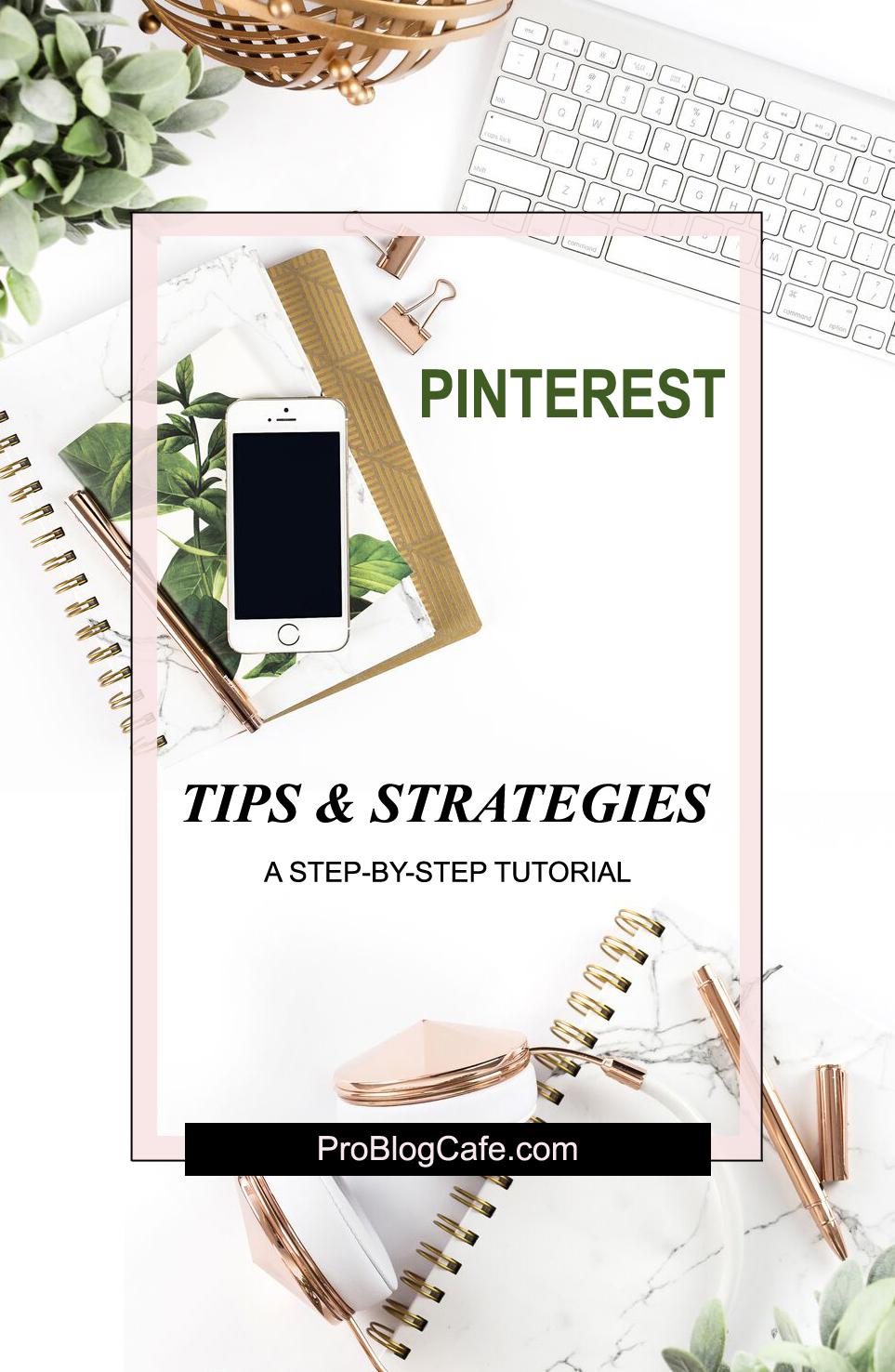 Achieve Success with Pinterest