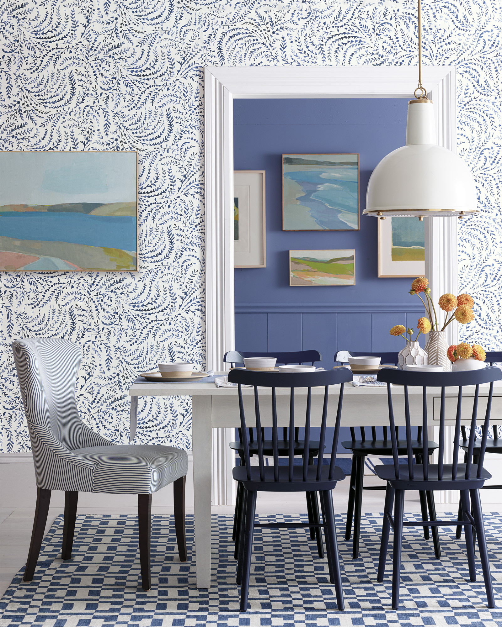 Serena Amp Lily Modern Dining Room Design BuyerSelect