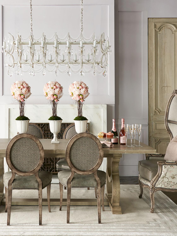 Traditional Dining Room Ideas Part - 44: Dining Room Ideas 51 Glamorous Traditional Dining Room