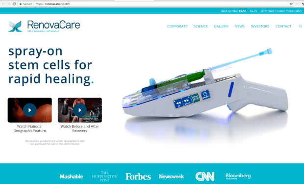RCAR-Homepage