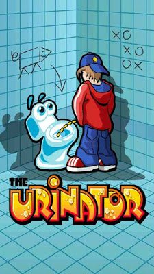 Urination Devices- Real whizzinator xxx-Monkey Dong vs Urinator