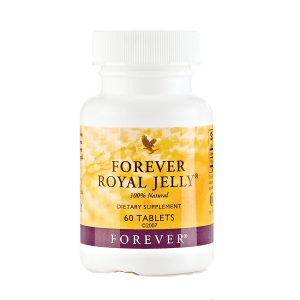 Forever Royal Jelly UK