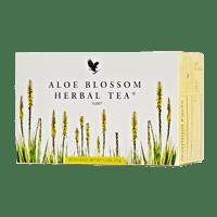 Forever Aloe Blossom Herbal Tea UK