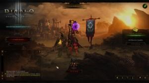 Actual Screenshot Of My Wizard